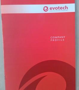percetakan company profile