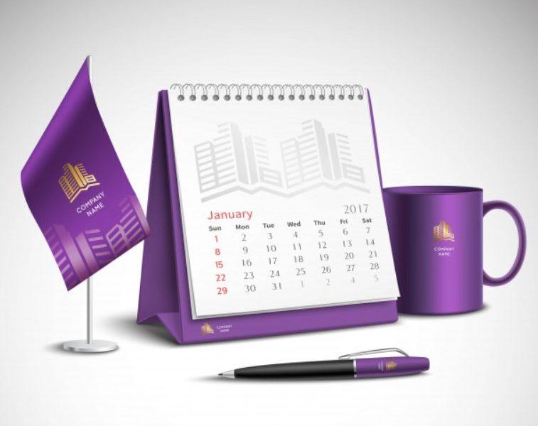 jasa cetak kalender murah