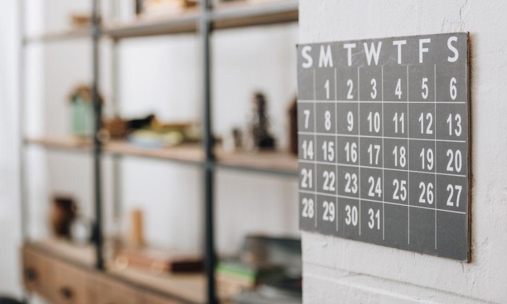 percetakan kalender dinding dengan harga terjangkau