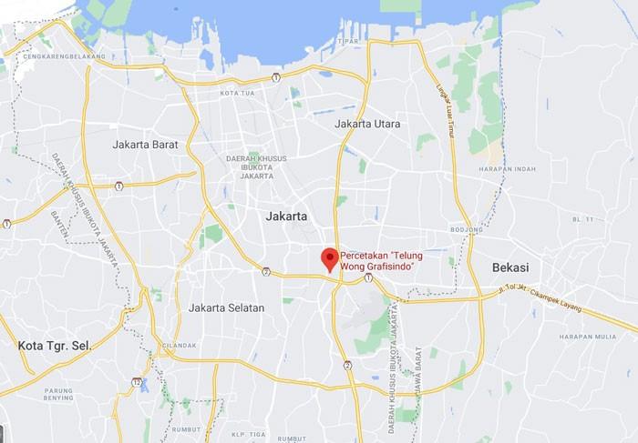 lokasi percetakan banner online murah jakarta