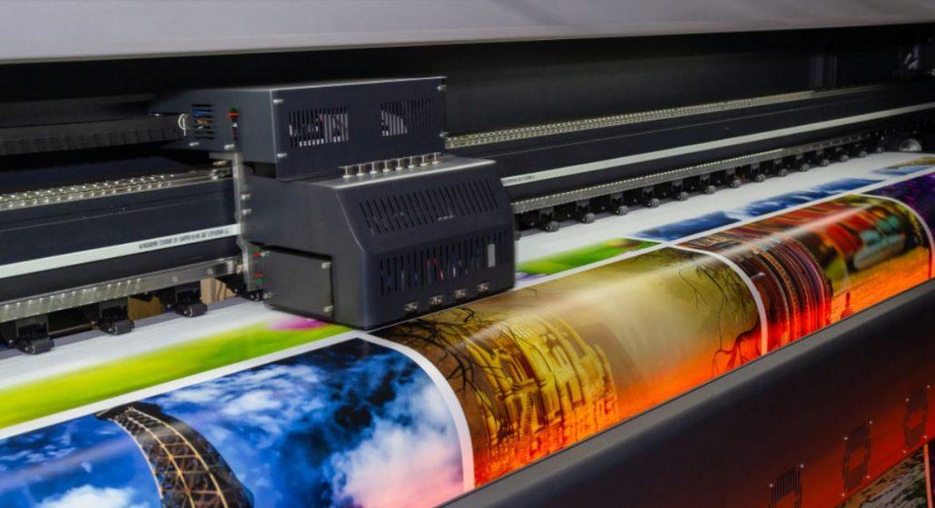 Tanggung jawab operator mesin cetak