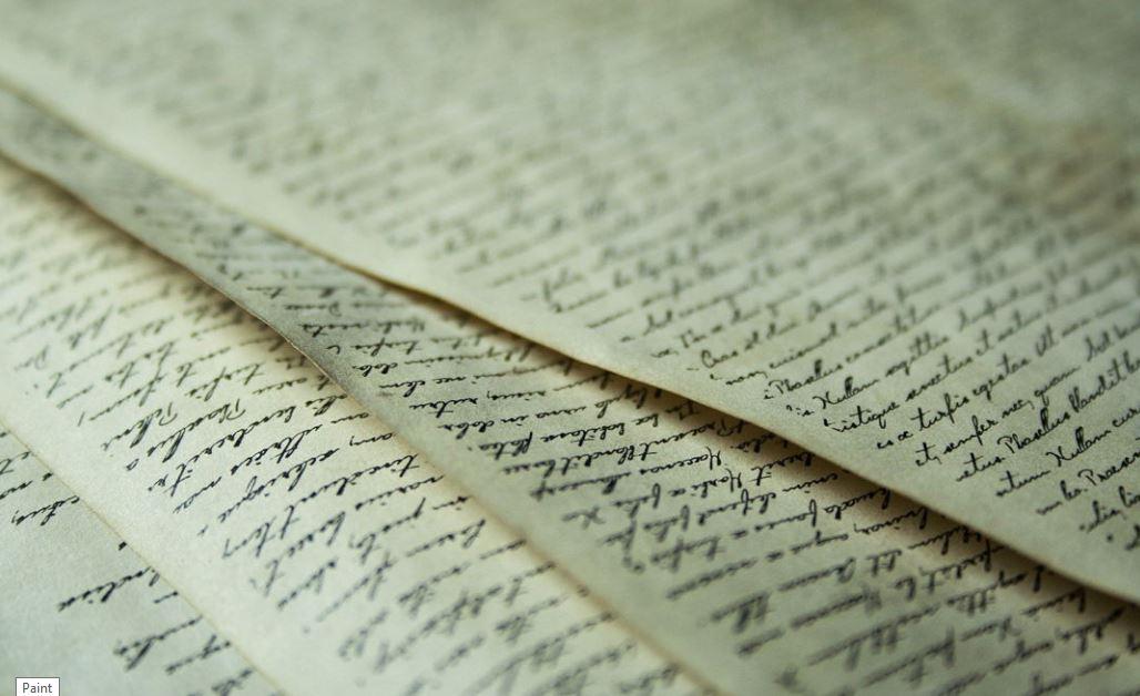 sejarah kertas di indonesia